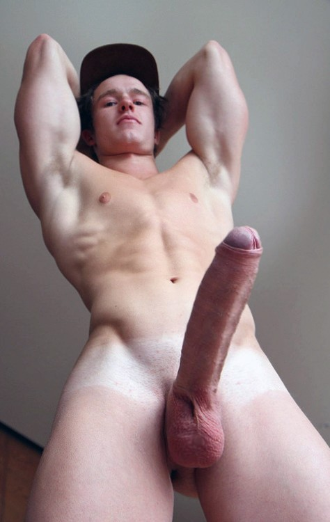 Hot big dick boys